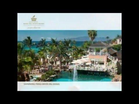 Gran Hotel Bahia Del Duque Resort 5* Tenerife, Spain