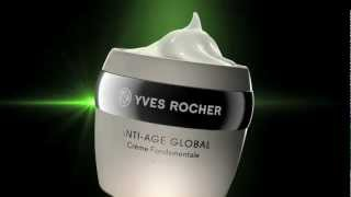 Yves Rocher - Anti-Age Global