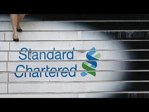 La banque Standard Chartered va supprimer 15 000 emplois - economy
