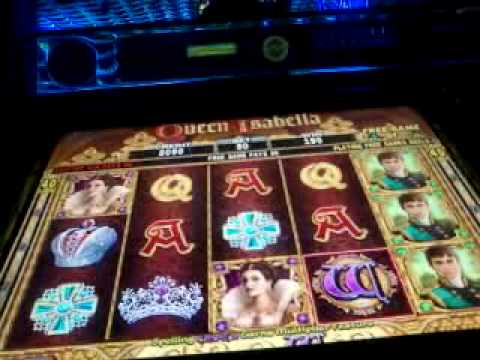 Winter Queen Slot Machine - Play Penny Slots Online