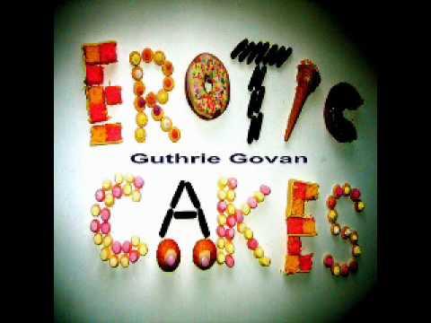 Guthrie Govan - Eric