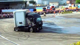 Torrelavega Truck Festival