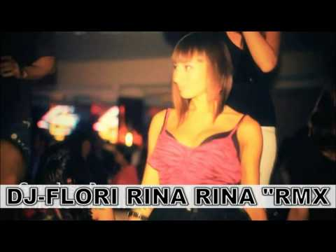 Dj Flori Ft  Nrg Band Rina Rina ''rmx'' video