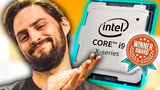 Intel wins at SOMETHING!