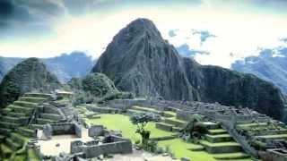 "Peru ""Don't watch the movie, live it"""