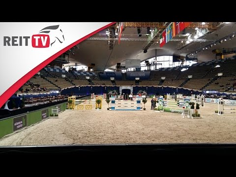 REITTV-News: Munich Indoors/ Tinker/ REITTV-Adventskalender/ Diskussionsrunde