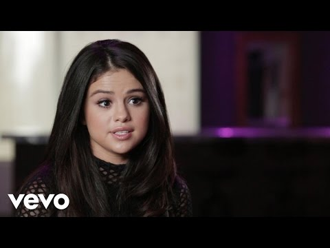 Selena Gomez - Fave Four from Revival