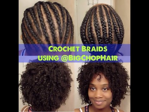Braids Protective Style Crochet Braid Review How To Make Do LONG ...