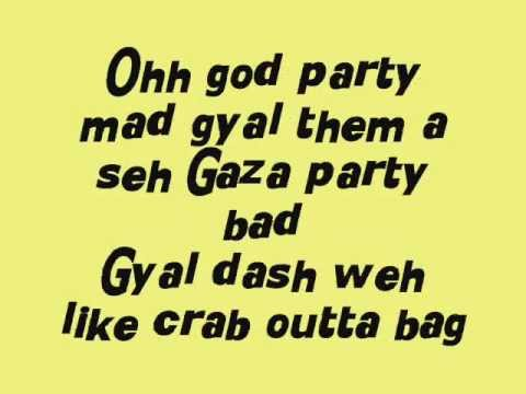 POPCAAN - RAVIN (LYRICS) (follow @DancehallLyrics )