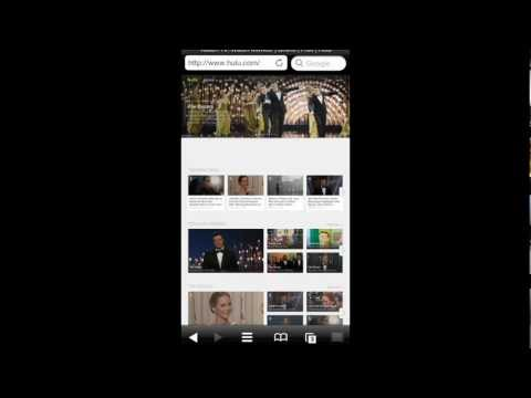 EASY watch US HULU/Netflixs in the UK/Canada on iPhone /iPad NO JAILBREAK. [2013] TUTORIAL