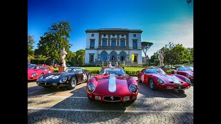 La Ferrari 250 GTO (1962) fête ses 55 ans