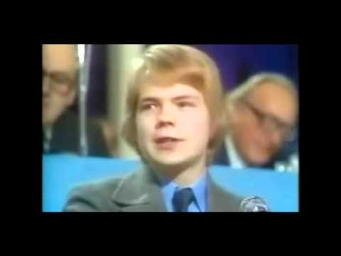 William Hague 1977 Conservative Party Speech