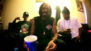 Watch Snoop Dogg Bad 4 Me video