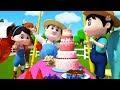 selamat ulang tahun lagu | anak-anak lagu | sajak untuk anak | Farmees Song | Happy Birthday Song MP3