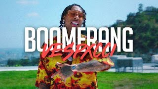 "🔵(SOLD) Tyga x Offset Type Beat 2019 ""BOOMERANG"" Rap Beats Summer Trap Instrumental Type Beat 2019"