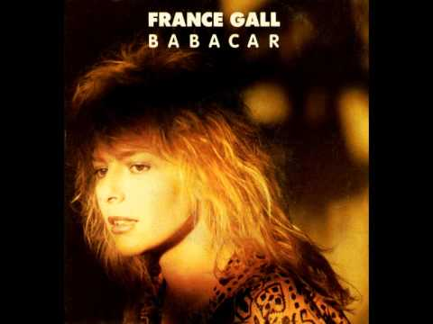 France Gall Babacar
