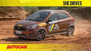 Ford #SheDrives - Gurgaon | Special Feature | Autocar India