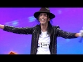 Michael Jackson STILL ALIVE Got Talent Worldwide -