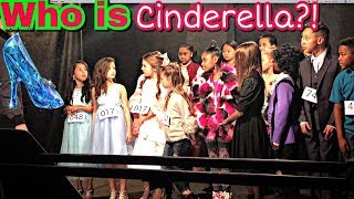 """Girl Please Im Cinderella"" BTS of MANI with the whole CAST...WHO IS CINDERELLA??!