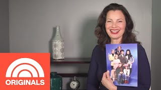 Download Lagu Fran Drescher Looks Back On Her Most Iconic Looks From 'The Nanny' | TODAY Gratis STAFABAND