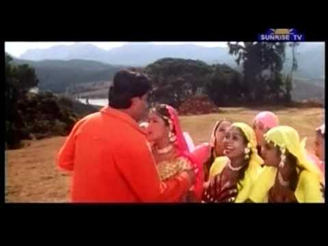 Shikaar (2000) Parde Mein Kaun Sa Jalwa- Udit Narayan Rare Song video