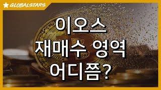 20190709_이오스_재매수영역_어디쯤일까 !