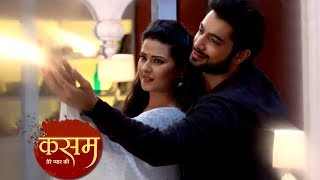 KASAM - 25th September 2017 | Upcoming Twist | Colors Tv Kasam Tere Pyaar Ki Today News 2017
