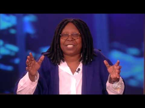 MINA | Time Warner Cable presents Chicken Coupe hosted by Whoopi Goldberg on The View
