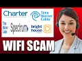 Time Warner Cable / Spectrum Internet Wifi Scam 😠 (Brighthouse Networks Is Now Spectrum)