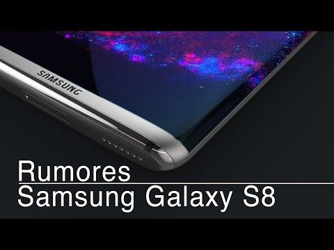 Samsung Galaxy S8 | Características, Novedades Y Rumores (Español)
