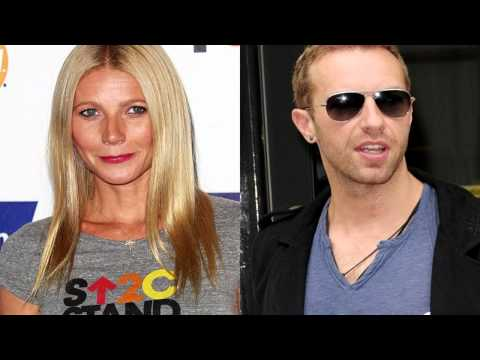 Gwyneth Paltrow Celebrates Birthday With Chris Martin and Other Celebrity Friends