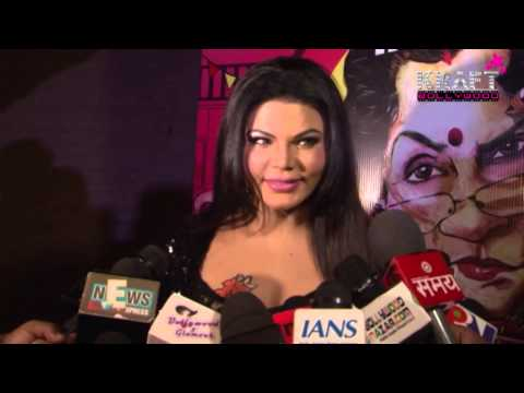 Watch Rakhi Sawant I'M ALSO VIRGIN SALMAN