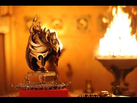 Mesmerising Bahubali Background score Part II