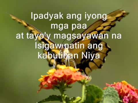 Faith Music Manila - Magalak Ka... Magsaya Ka