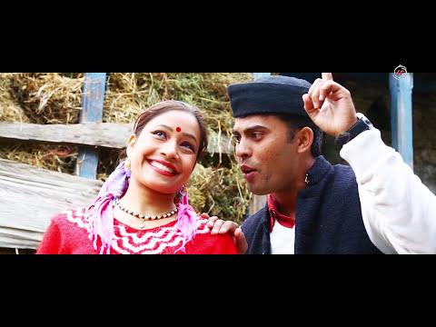 Sureema...  Kishan Mahipal latest super hit garhwali song 2017   Sohan Chauhan & Shivani Rana