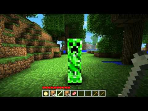 How to train your creeper