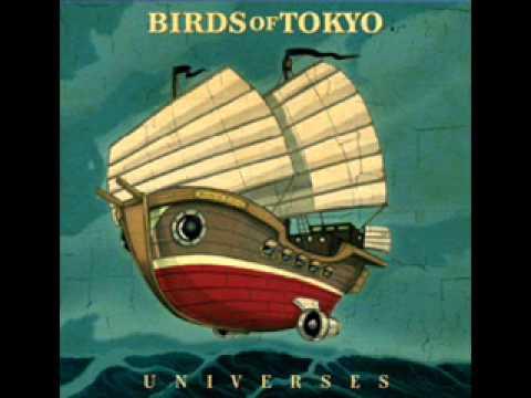 Birds Of Tokyo - Ode To Death
