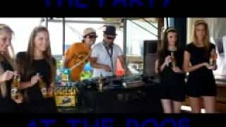Left Dial With DJ MEMEK(Rooftop Party)Hotel Sonesta Bquilla