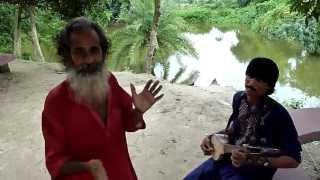 Mansur Fakir−Amar Nitai Chander Bazare
