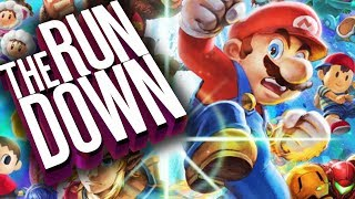 Nintendo Smashes E3 2018! - Day 3 & 4 Recap - Electric Playground
