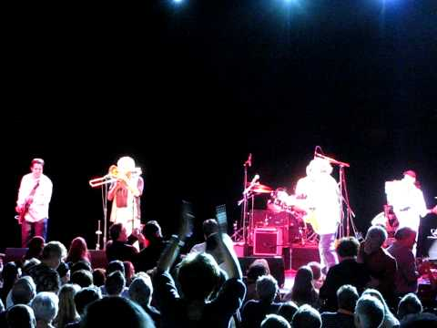 Elvin Bishop - Rock My Soul - Harrah's Lake Tahoe