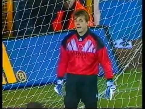 Leeds Un - Rangers. EC-1992/93 (1-2)