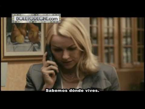 "Trailer ""Fair Game"" (subtitulado español LAS)"