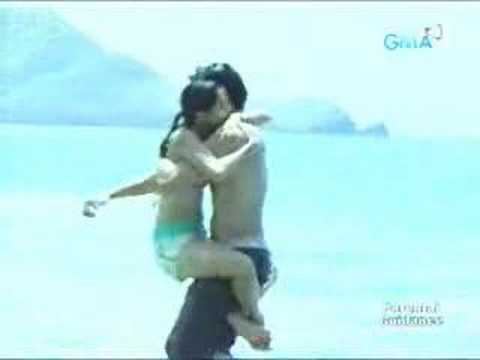marian and dingdong- best kilig scenes