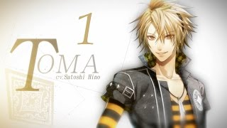 Amnesia: Memories - Toma Good Ending - No Commentary - Part 1