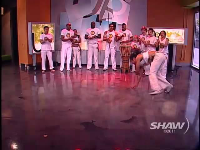 Axe Capoeira  on UR