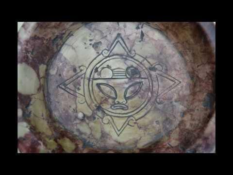 Инопланетное наследие Мексики