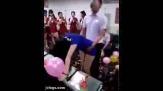 Bagong laro sa parlor game