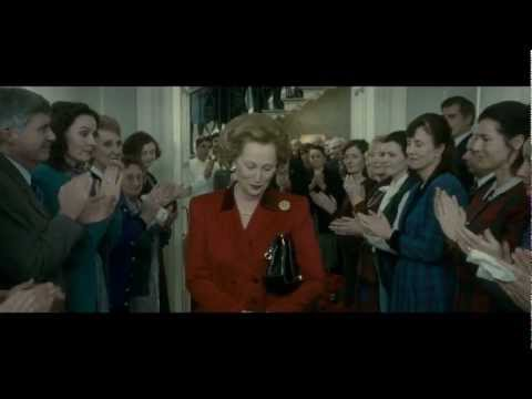 Iron Lady Official Theatrical Hd