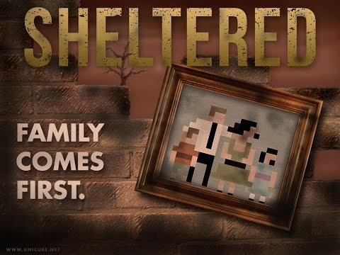 Sheltered Folge 088 Noch mehr Baupläne